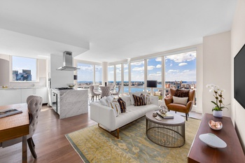 Manhattan View at MiMA Tower Residences